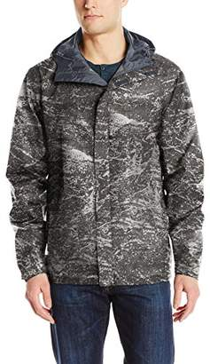 Columbia Men's Watertight Printed Jacket
