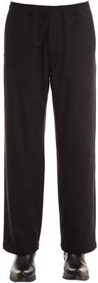 Our Legacy Draped Carded Wool Pants