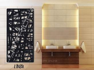 Linea Tilt Design Collective Wall Panel/screen