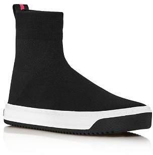 Marc Jacobs Women's Dart Knit Sock Sneakers