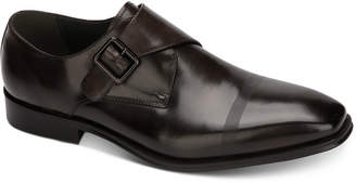 Kenneth Cole Reaction Men Pure Monk Strap Loafers Men Shoes