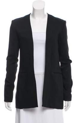 Edun Long Sleeve Open Blazer