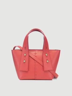 5757a334c536 Designer Denim Bag - ShopStyle