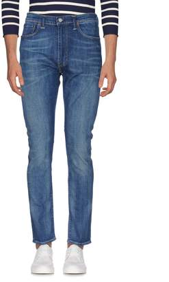 Levi's Denim pants - Item 42623322RF