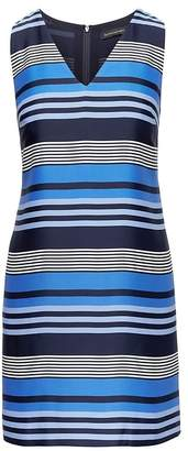 Banana Republic Stripe Shift Dress