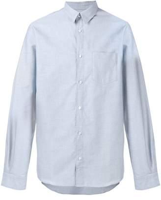 A.P.C. long sleeve shirt