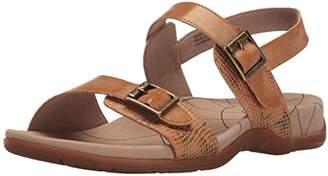 Sanita Women's Catalina Candace Flat Sandal