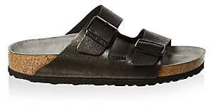 Birkenstock Women's Arizona Double-Strap Slides Sandals