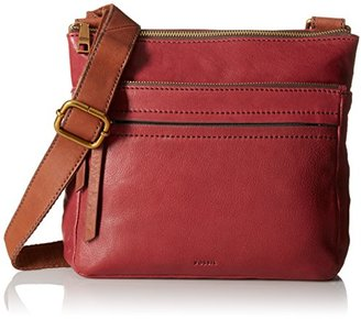 Fossil Corey Small Crossbody $168 thestylecure.com