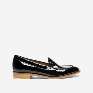 Everlane The Modern Loafer (Patent)