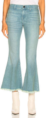 Icons Bell Bottom Jean