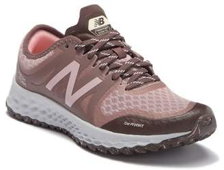 New Balance Kaymin V1 Fresh Foam Trail Running Sneaker