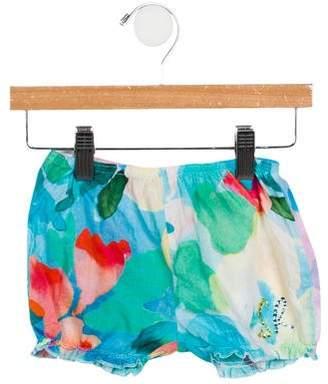 Sonia Rykiel Girls' Printed Shorts