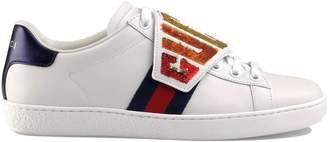 Gucci Ace With Removable Patches