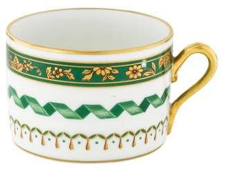 Richard Ginori Demitasse Cup