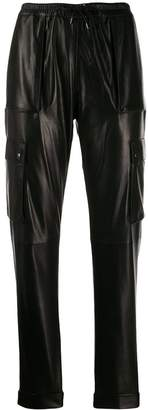 Tom Ford tapered cargo trousers