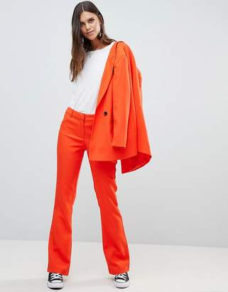 Y.A.S Coloured Tailored Trouser Co-Ord