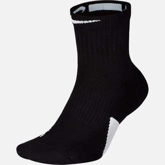 Nike Unisex Elite Mid Basketball Socks