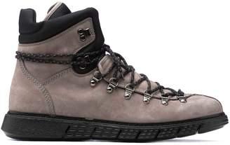 Fabi Nubuck Trekking Boots