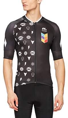 Mobel Sport Men's Short Sleeve Shirt