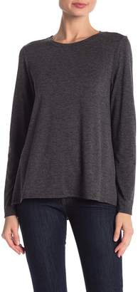 Joe Fresh Long Sleeve Swing Tee