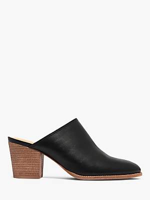 60df4067ccd Madewell Mules   Clogs for Women - ShopStyle UK