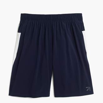 "J.Crew New Balance® for 9"" 2-in-1 workout short"