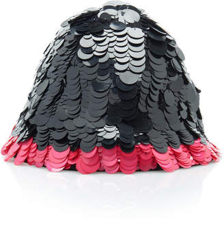 Marni Paillette Bucket Hat