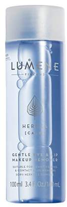 Lumene Herkka Calm Gentle Eye & Lip Makeup Remover