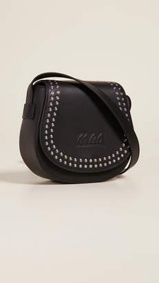 McQ Alexander McQueen Mini Satchel Bag
