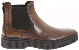 Tod's Elasticated Ankle Boots