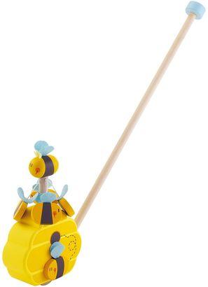 Sevi Push-Along Bee