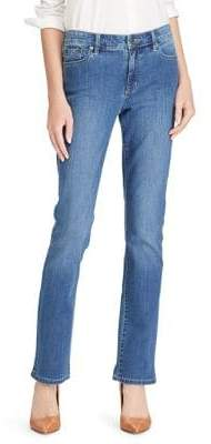 Lauren Ralph Lauren Premier Straight Jean