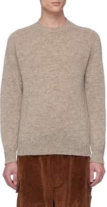 E. Tautz 'Shetland' wool sweater