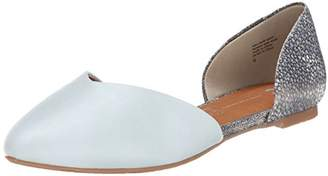 BC Footwear Women's Up All Night Ballet Flat