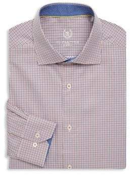Bugatchi Cotton Dress Shirt