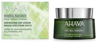 Ahava Mineral Radiance Energizing Day Cream