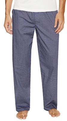 Mini Print Woven Lounge Pant $40 thestylecure.com