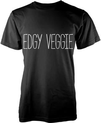 Geekdown Edgy Veggie T-Shirt