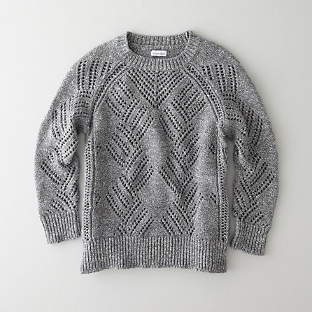 Steven Alan willa crew neck sweater