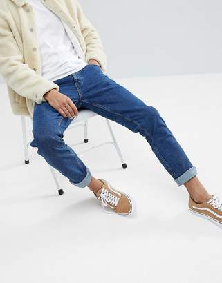 Levi's Levis Line 8 Line8 slim jeans botany