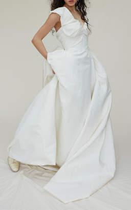 Vivienne Westwood Sandy Gown