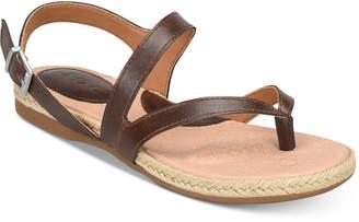 b.ø.c. Lucila Flat Sandals Women's Shoes