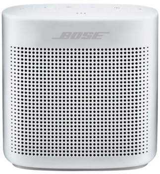 Bose ; NEW ; SoundLink Colour Bluetooth Speaker II - Polar White
