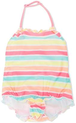 Sorbet Sunuva stripe swimsuit