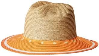 San Diego Hat Company UBF1102 Fruit Fedora Fedora Hats
