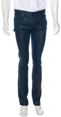 HUGO BOSS Hugo by Five-Pocket Slim Jeans