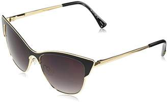 Vince Camuto Women's VC700 GDOX Cateye Sunglasses