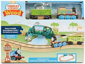 Fisher-Price Animal Park Set