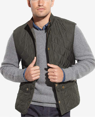 Barbour Men Lowerdale Quilted Vest